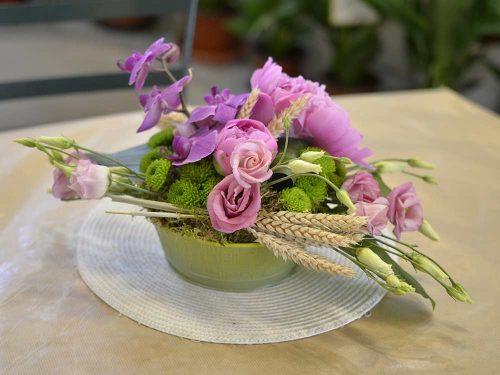 R alisation de bouquets et compositions florales annecy for Bouquet de fleurs 30 euros